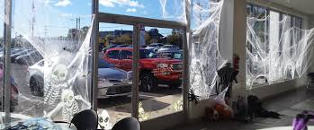 best toyota dealership visit our haunted dealership if you dare one day until our best