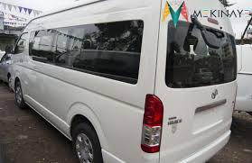 toyota hiace 2015 mekinaye buy sell or rent cars in ethiopia