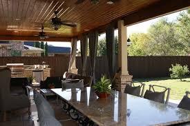 outdoor u0026 garden good concrete backyard patio design ideas
