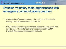 text emcom amateur radio in public service u201d u201damateur radio in public service