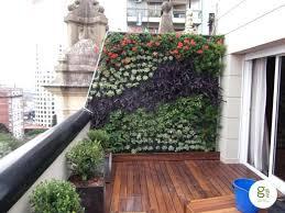 Vertical Garden Ideas Small Apartment Balcony Garden Ideas Vertical Garden Design