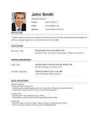 Resume About Me Examples by Download Impressive Resume Haadyaooverbayresort Com