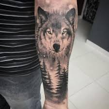 25 of the best wolf tattoos you got to see we wolves
