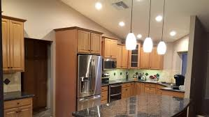 kitchen lighting remodel led lights right to light your kitchen remodel angie s list
