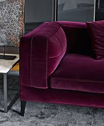 sofa dives collection maxalto design antonio citterio