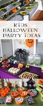 halloween party planner kids halloween party ideas honeybear lane