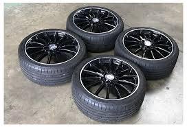 mercedes amg wheels 18 products wheels used oem factory wheels tires 18 mercedes