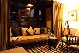 chambre style africain découvrez les suites premium heure bleue palais essaouira