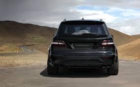 mercedes benz jeep 2013 black 2013 topcar mercedes benz ml 63 amg inferno black 1
