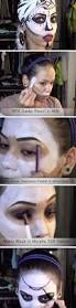 Good Makeup Ideas For Halloween by Best 25 Diy Halloween Makeup Ideas Only On Pinterest Costumes