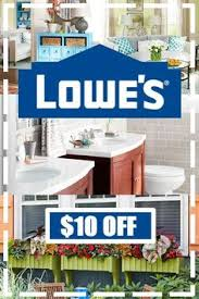 new coupon get 10 off at lowe u0027s see more details at dealsplus