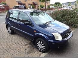 2004 ford fusion ford fusion 2004 1 6 petrol in edinburgh gumtree