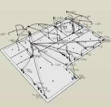 sketchup for floor plans electrical plan in sketchup wiring diagrams schematics