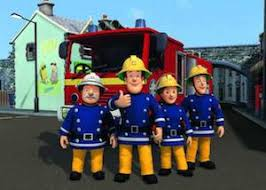 amazon fireman sam exclusive license global