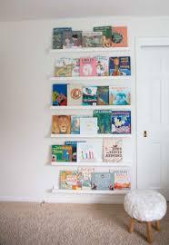 childrens book shelves bookshelves for nursery middle of bookshelves fitted grey wooden