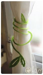 best 25 curtain ties ideas on pinterest diy curtain tiebacks