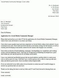 media covering letter media sales executive cover letter