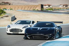 aston martin supercar how a speeding ticket ignited a passion for aston martin cars wsj