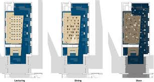 princeton university floor plans princeton julian street library u2013 joel sanders architect