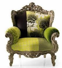 sessel italienisches design sessel italienisches design grün blumen