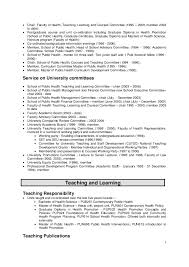 Sample Resume For Maths Teachers by Mary Louise Fleming Ph D Cv