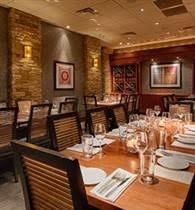 seasons 52 oak brook private dining opentable