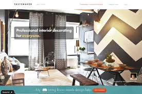 Interior Design Advice Online by Three Neat Online Services To Help You Realize Your Design Project