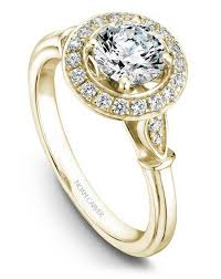 rings com images Gold engagement rings