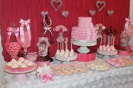 Centerpieces For Quinceaneras Party Decorations Sweets Table Decoration Ideas Dessert Table
