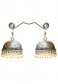 style of earrings indian jhumkas buy jhumka and jhumkis earring designs online