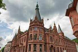 the most beautiful universities in europe business insider heidelberg university in germany s red brick architecture is one of the its most beautiful features university hall is the institution s best looking