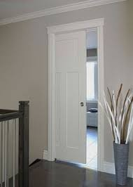 Jeld Wen Room Divider Jeld Wen 72 In X 80 In Craftsman White Painted Smooth Molded
