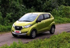 nissan datsun hatchback datsun redi go test drive review a light sensible hatchback