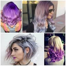 shiny silver hair colors for 2017 new hair color ideas u0026 trends