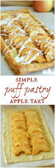 chocolate puff pastry twists recipe from justataste com recipe