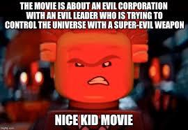 Lego Movie Memes - lego movie diabolical memes imgflip