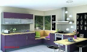 cuisine violette cuisine couleur violet ilot cuisine couleur aubergine violet cuisine