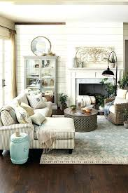 decorating livingrooms cottage living room ideas photo 3 of 9 ordinary country style living