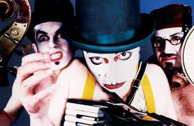 tiger lillies the tiger lillies the artists menno plukker