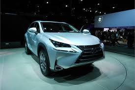 4 cylinder lexus the lexus nx is a compact suv with a turbocharged 4 cylinder