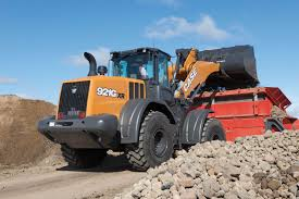 case launches all new g series wheel loaders news