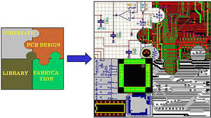pcb design software pcb design software eda software package circuit diagram drawing
