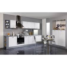 vogica cuisine cuisine blanche design