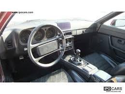 1984 porsche 944 specs 1984 porsche 944 targa asi car photo and specs