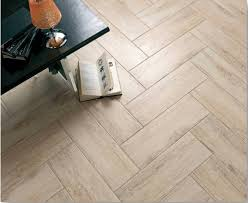 attractive porcelain tile that looks like wood flooring porcelain