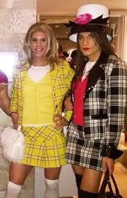 Cher Clueless Halloween Costume Halloween Couples Costumes Singing Rain Blog
