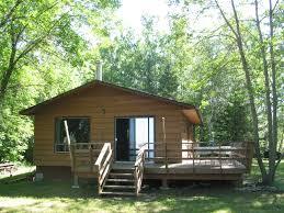 cottage cabin for rent manitoba victoria beach hillside beach