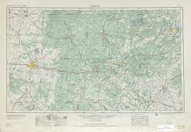 Large Florence Maps For Free by Texas Topographic Maps Perry Castañeda Map Collection Ut