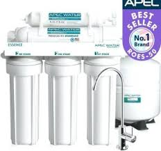 Reverse Osmosis Water Filter Faucet Ge Under Sink Water Filter Faucet Essence Premium Quality 5 Stage