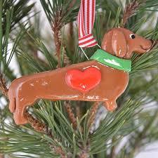news tagged dachshund tis the season ornaments